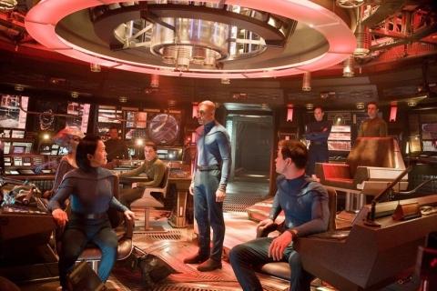 кадр №163110 из фильма Звездный путь