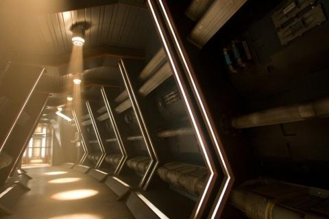кадр №163112 из фильма Звездный путь