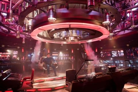 кадр №163113 из фильма Звездный путь