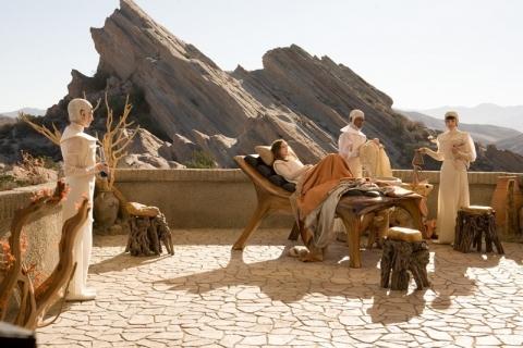 кадр №163114 из фильма Звездный путь
