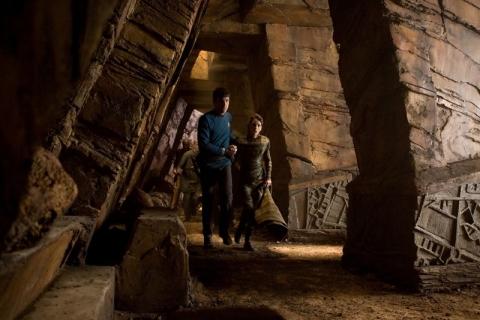 кадр №163115 из фильма Звездный путь
