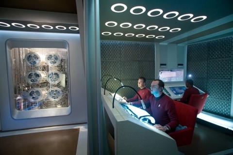 кадр №163118 из фильма Звездный путь
