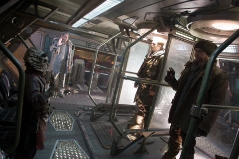 кадр №163120 из фильма Звездный путь