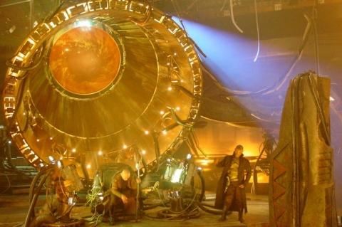 кадр №163122 из фильма Звездный путь