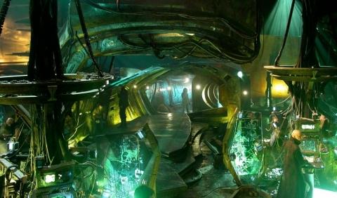 кадр №163124 из фильма Звездный путь
