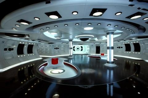 кадр №163170 из фильма Стартрек: Возмездие