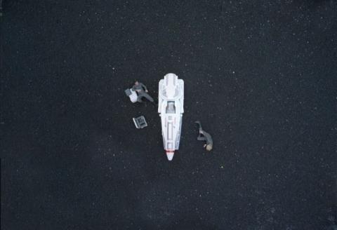 кадр №163176 из фильма Стартрек: Возмездие