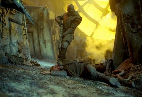 кадр №163180 из фильма Стартрек: Возмездие