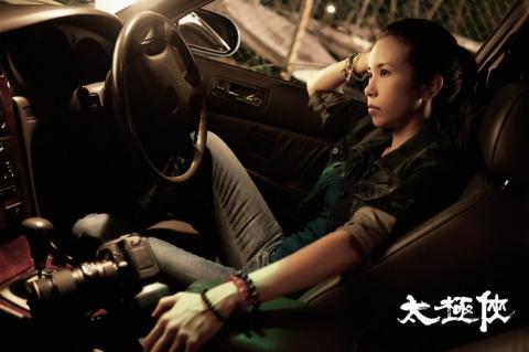 кадр №163274 из фильма Мастер тай-цзи