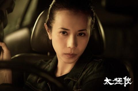 кадр №163277 из фильма Мастер тай-цзи