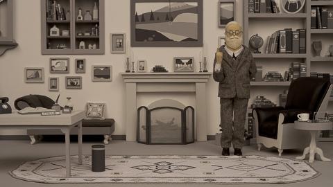 кадр №163297 из фильма Автобиография Лжеца 3D