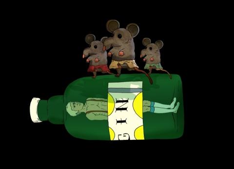 кадр №163302 из фильма Автобиография Лжеца 3D