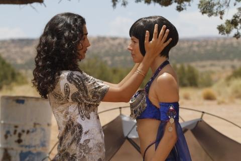 кадр №163349 из фильма Совсем как женщина*
