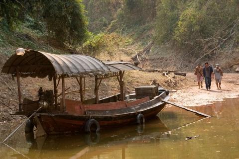 кадр №16351 из фильма Рэмбо IV