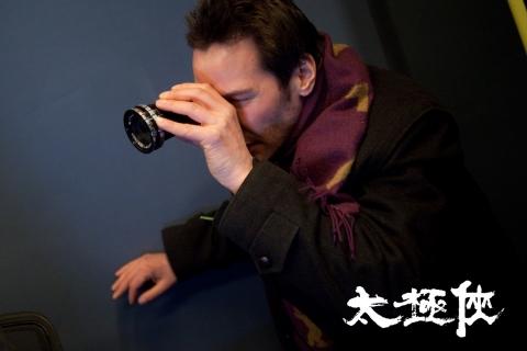 кадр №163546 из фильма Мастер тай-цзи