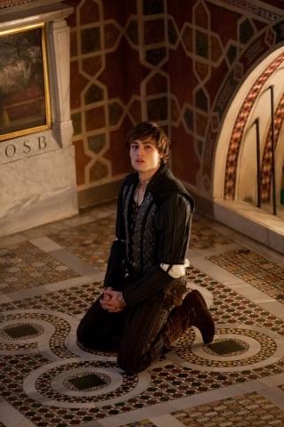 кадр №163578 из фильма Ромео и Джульетта