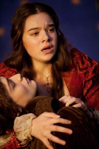 кадр №163587 из фильма Ромео и Джульетта
