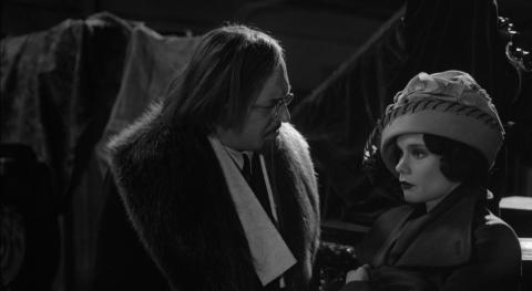 кадр №163617 из фильма Роль