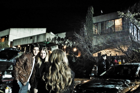 кадр №163636 из фильма Вечеринка