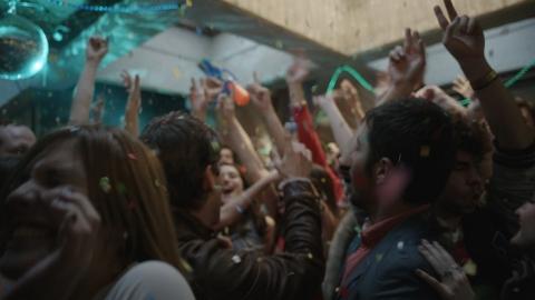 кадр №163642 из фильма Вечеринка
