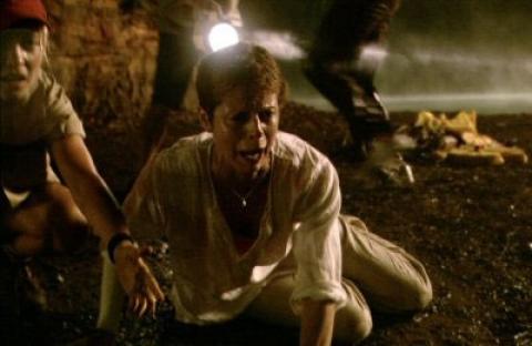 кадр №16374 из фильма Крокодил