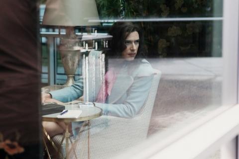кадр №163770 из фильма И все же Лоранс