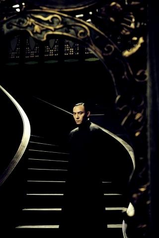 кадр №163791 из фильма Великий мастер