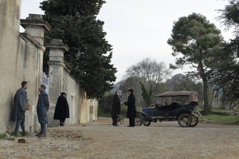 кадр №163828 из фильма Камилла Клодель, 1915