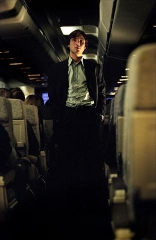 кадры из фильма Ночной рейс Киллиан Мерфи,