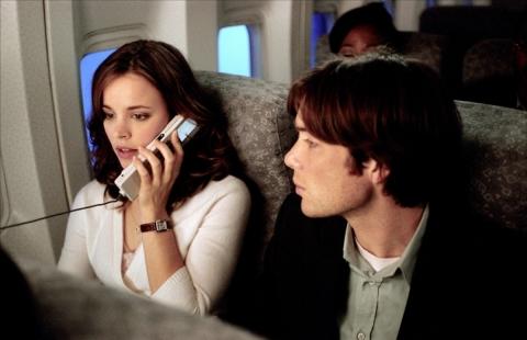 кадр №163911 из фильма Ночной рейс