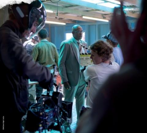 кадр №164057 из фильма Теория заговора. Зулу