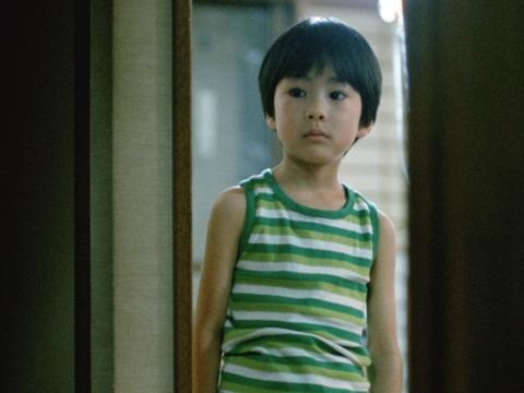 кадр №164193 из фильма Сын в отца