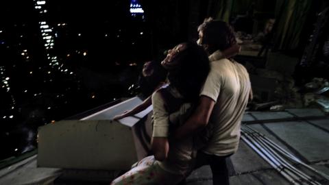 кадр №16420 из фильма Монстро