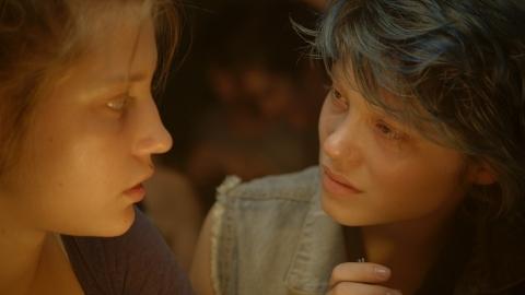 кадр №164204 из фильма Жизнь Адель