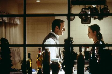 кадр №164252 из фильма Красота по-американски