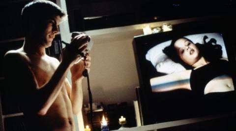 кадр №164253 из фильма Красота по-американски