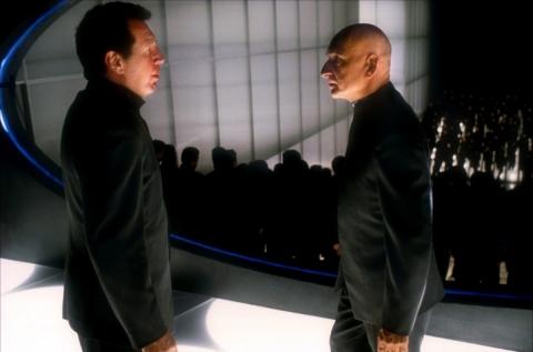 кадр №164268 из фильма С какой ты планеты?