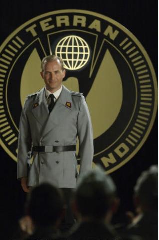 кадр №16436 из фильма Звездный десант 3: Мародер