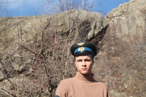 кадр №164528 из фильма Гагарин. Первый в космосе