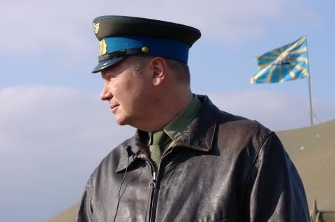 кадр №164534 из фильма Гагарин. Первый в космосе