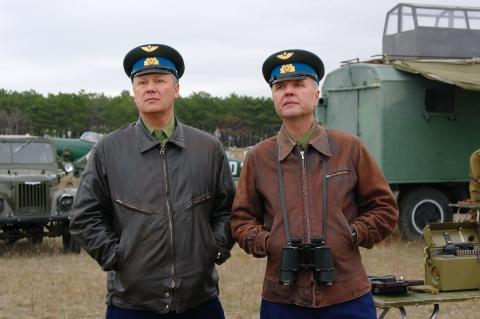 кадр №164535 из фильма Гагарин. Первый в космосе