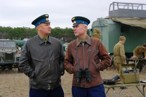 кадр №164536 из фильма Гагарин. Первый в космосе