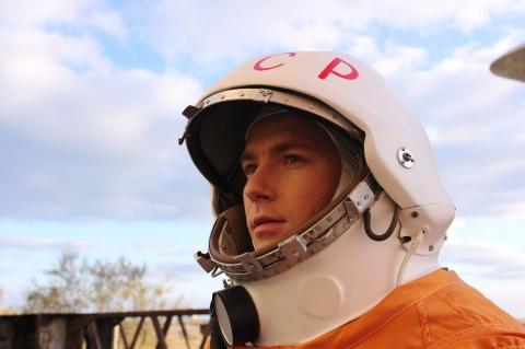 кадр №164538 из фильма Гагарин. Первый в космосе