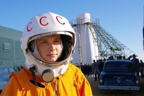 кадр №164541 из фильма Гагарин. Первый в космосе