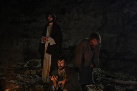 кадр №164647 из фильма Иуда