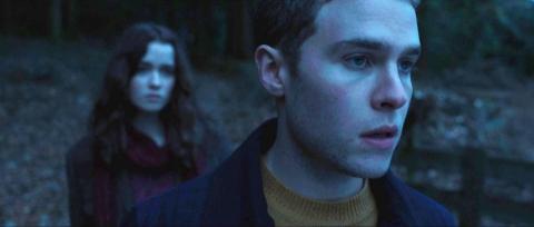 кадр №164696 из фильма В страхе