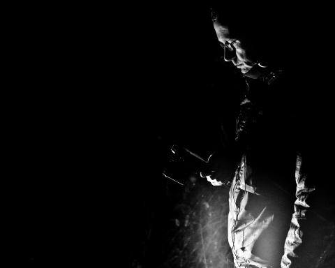 кадр №164702 из фильма В страхе