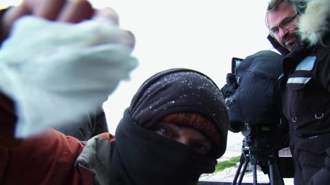 кадр №164838 из фильма Там, где летают кондоры*
