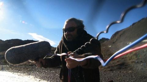 кадр №164839 из фильма Там, где летают кондоры*