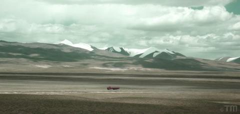кадр №164847 из фильма Там, где летают кондоры*